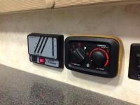 hallmark-webasto diesel heater