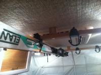 hallmark-indoor ski mount