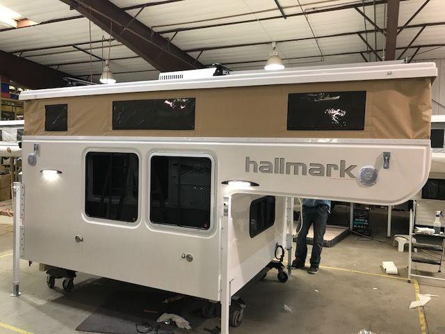 Hallmark Flatbed Units Hallmark Rv