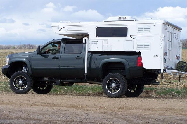 Hallmark Ute | Hallmark RV on